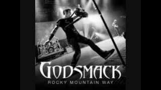 Godsmack-Rocky Mountain Way