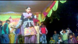 Repeat youtube video NAUTANKI DANCE BY PAWAN SAHU 02