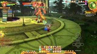 Ragnarok Online 2: Legend of the Second - Baphomet