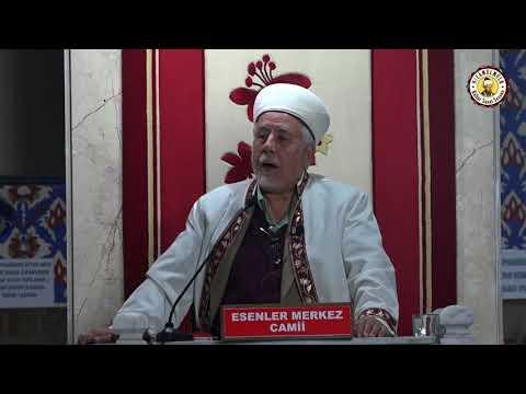 Mahmut Toptaş - Kuran Sohbetleri [08.03.2018]