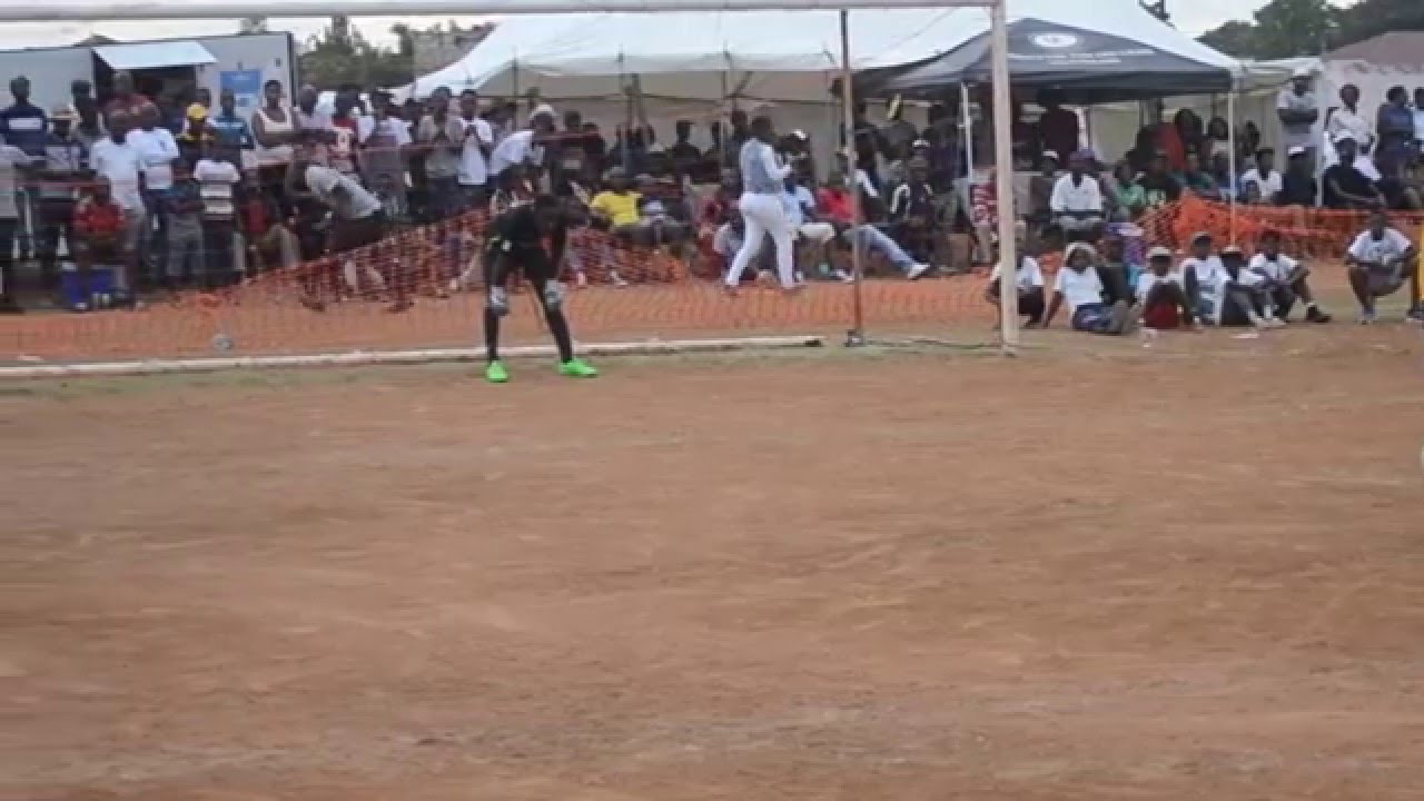 Download Skhwama Samatariana's brilliant penalty at #TSAFT2015