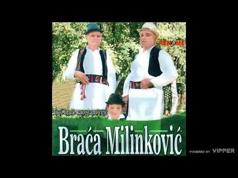 braca milinkovic