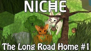 Adam and Eve With Wings??? | Niche: The Long Road Home #1