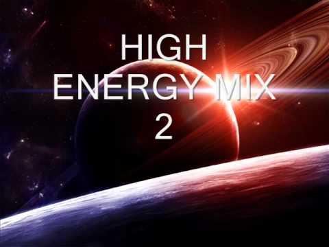 HIGH ENERGY MIX II