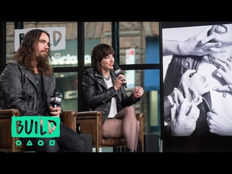 Halestorm Speaks On Their Album, Vicious