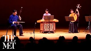 Download Masterpieces of Chinese Music: A Musical Performance by Music from China