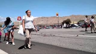 Grubstake Days Parade, Yucca Valley, CA