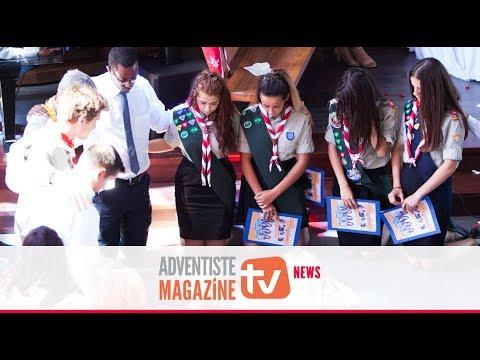 AMTV - News - Baptême 4 Explos à Genève Lusophone