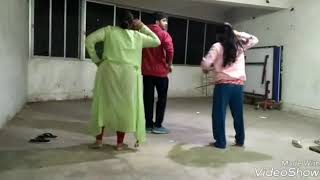kALA CHASMA  Pallo Latke wedding dance choreography by Nirala style of dance