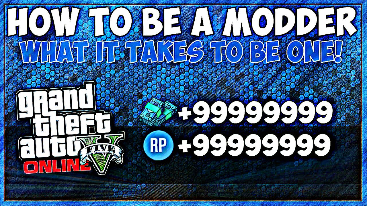 Gta Online Mods How To Be A Modder Gta V Modding Youtube
