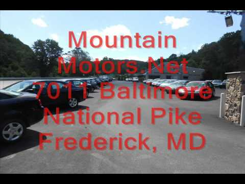 Mountain motors frederick md 301 473 9025 youtube for Mountain motors frederick md