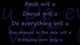 BIGBANG - With U lyrics