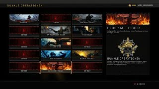 Alle Dunkle Operationen in Black Ops 4 (Multiplayer)