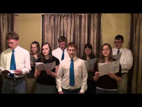 What Grace is Mine (Choral Recording)
