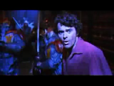 The Ice Pirates (1984) Trailer