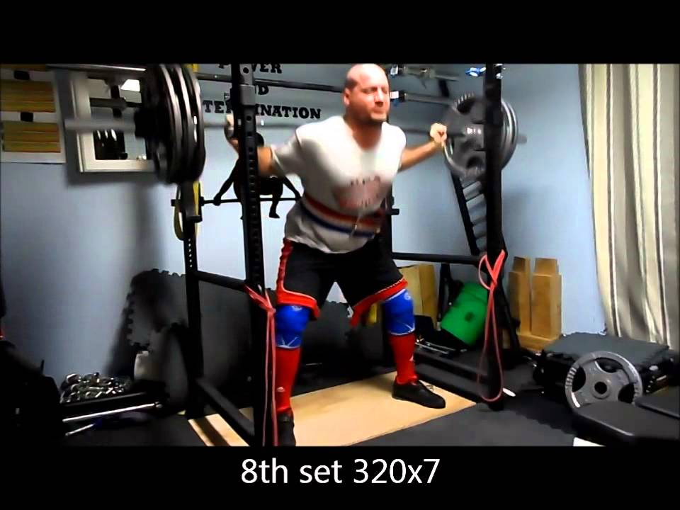 Squats and Deadlifts Going between Inov-8 Fastlift 335 and Adidas Powerlift  2.0 - YouTube ccff74880