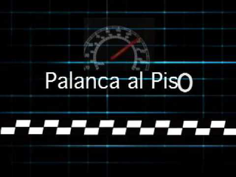 Palanca al Piso TV Videos De Viajes