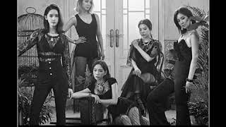 [AUDIO] Girls' Generation-Oh!GG(소녀시대-Oh!GG) - Lil' Touch(몰랐니)