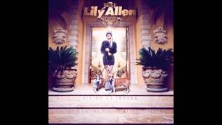 Lily Allen - Miss A Thing Idea WIP (Official Audio)