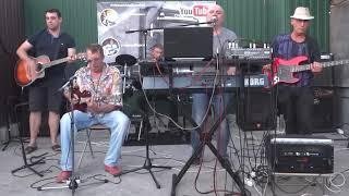 Спасательный круг - Александр Барыкин - (кавер) - (cover live)