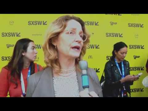Netflix's THE MOST HATED WOMAN IN AMERICA Red Carpet l SXSW 2017
