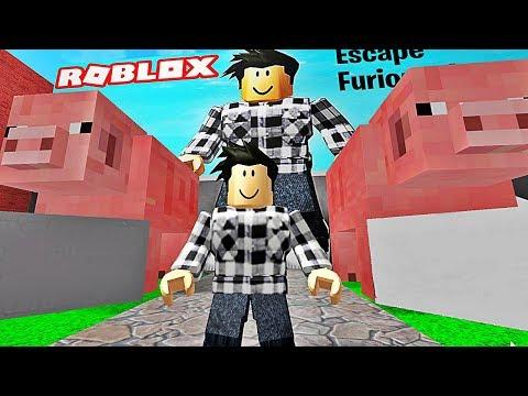 UN MONDE FURIOUS JUMPER !  Roblox