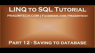 Baixar Part 12   Single table inheritance   saving to database
