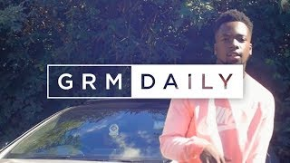 Thiago - Baby Go Down [Music Video] | GRM Daily