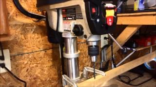 Ryobi Dp102l Drill Press Review
