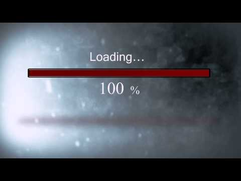 Loading Bar - анимация загрузки After Effects 100%!