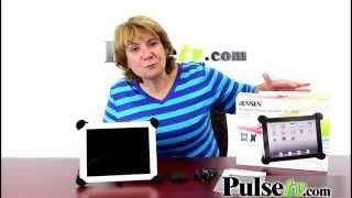 Jensen iPad Speaker Stand