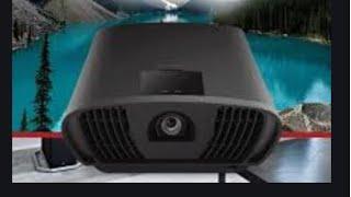 ViewSonic x100-4K Projector