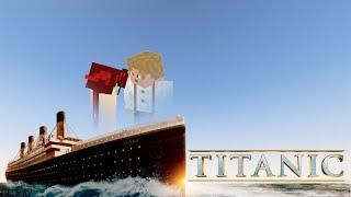 Титаник перезапуск