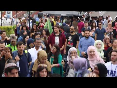 Istanbul Aydin University   DIL DIL PAKISTAN