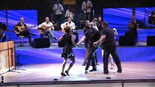 "Hani Mitwasi - Sahar Ellayali ""live"" سهر الليالي"
