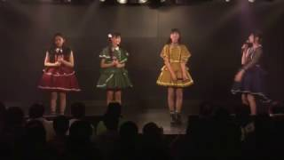 【マジパン】定期公演_170219 沖口優奈 検索動画 18