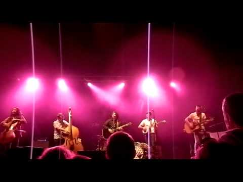 """The Avett Brothers cover """"It Ain't Me Babe"""""""