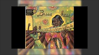 Bessie Jones - Let Your Backbone Slip Mix