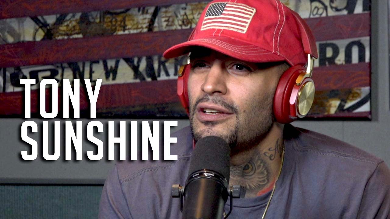 Tony Sunshine Clears Up Fat Joe Rumors, What Happened w/ Lost Albums + New Music!