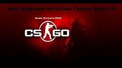 2017]CS GO Dedicated Server sourcemod, metamod, revemu