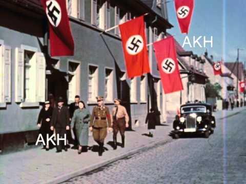 Karl Hoeffkes - Volksabstimmung 1938
