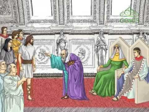 Торжество! Урюпинская Явленная! Праздничная Божественная литургия в Покровском соборе. 2017из YouTube · Длительность: 1 час41 мин13 с