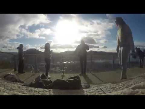 4K A weekend trip to Bergen, Norway