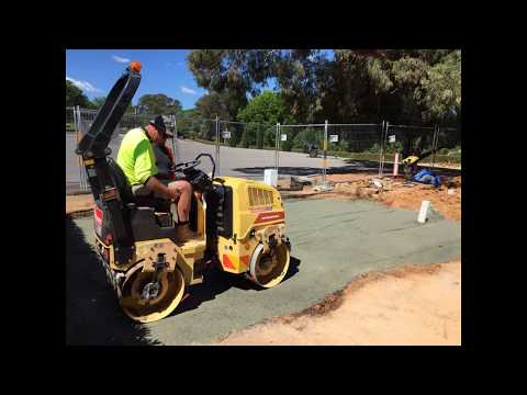 Brindabella Excavations Canberra ACT