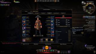 How the Mod 16 Damage Formula Negates all future Character Development in Neverwinter