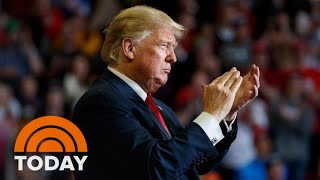 Focus Turns To 2020 Presidential Bids After Midterm Elections | TODAY