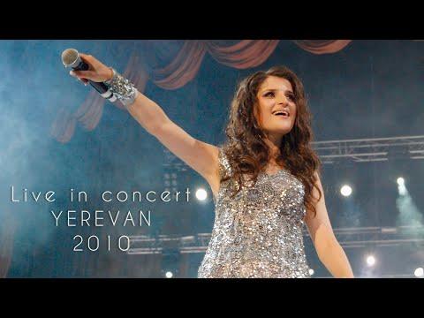 Silva Hakobyan - Live in Concert (Yerevan 2010)