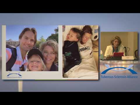 TS Alliance Patient-Focused Drug Development Meeting: Adults with TSC and/or LAM, Part 2