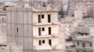 Syria Сирия HD ★ Настоящий Сирийский Сталинград