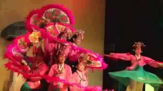 필리핀 돌나라 예술단, 세계로 뻗어나가는 우리 문화!! 대향연